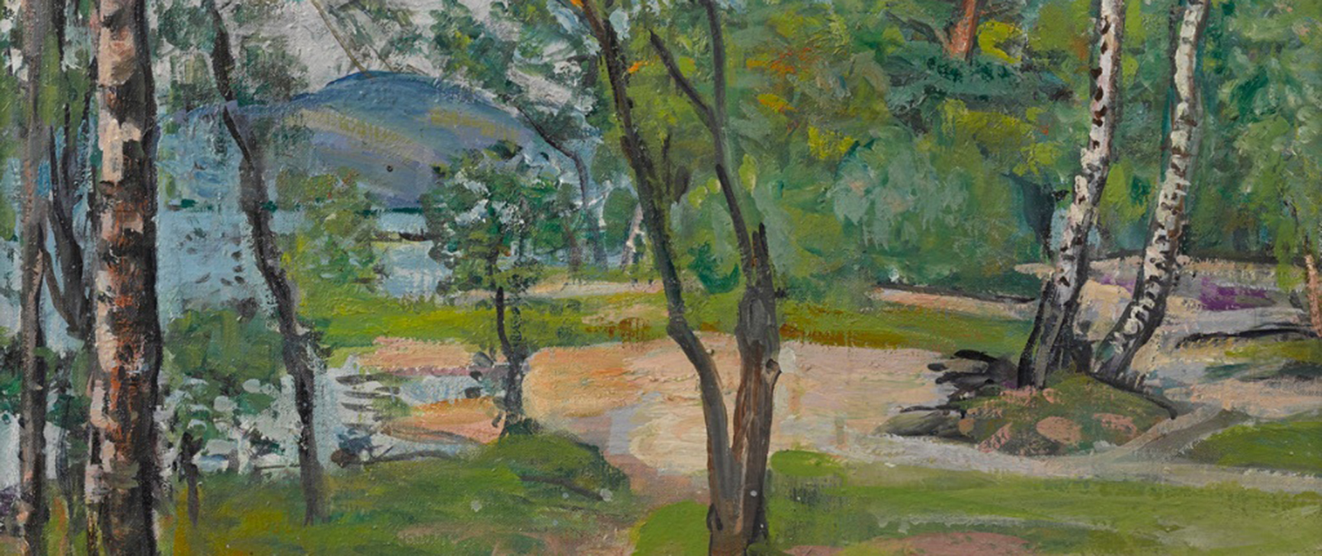 New exhibition showcasing the work of the Scottish colourists set to open at the University of Hull