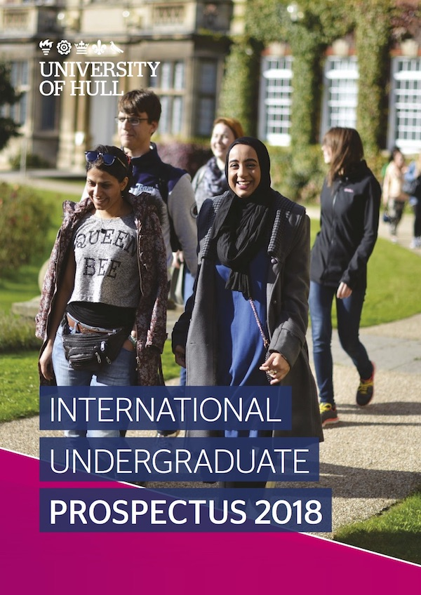 international prospectus 2018