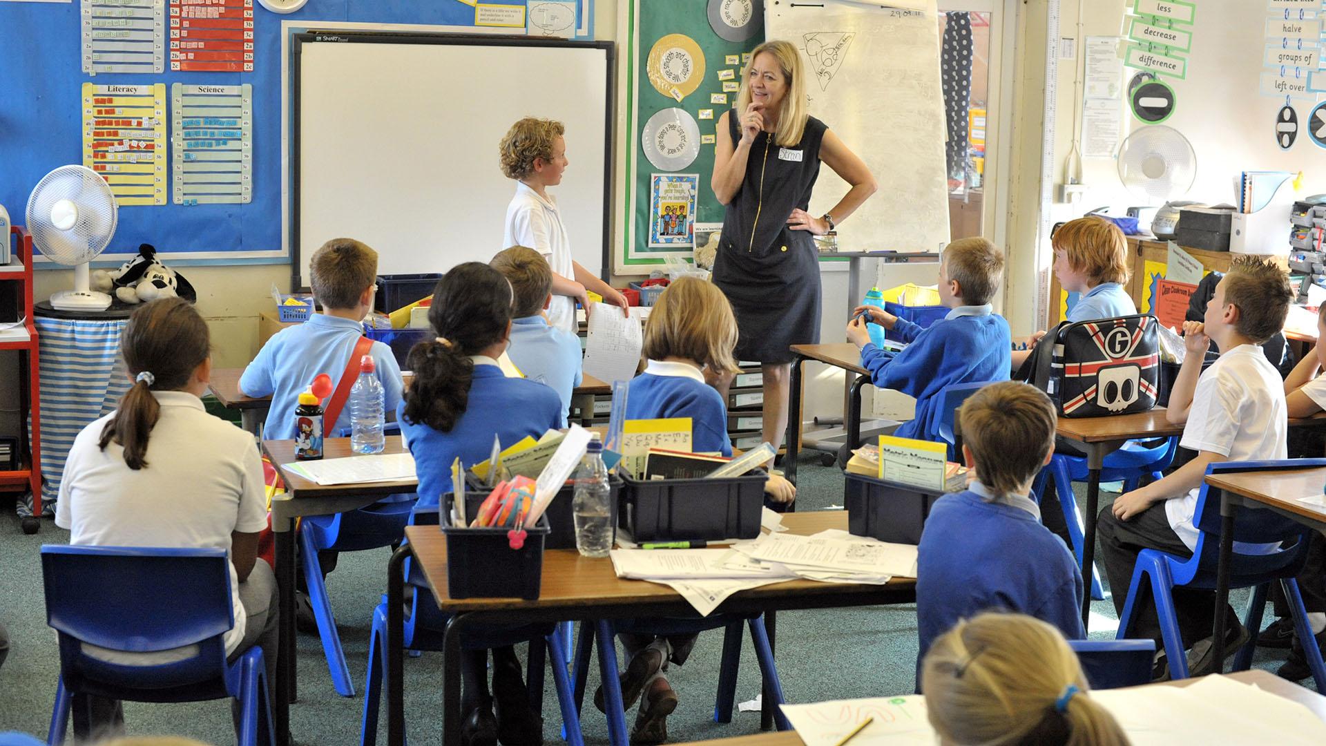 Teach In New Zealand