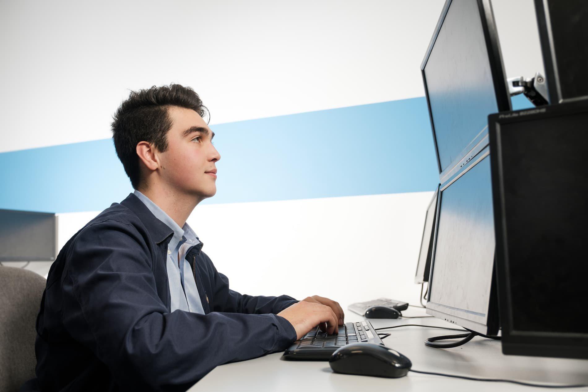 Kaan Uyduran, Computer Science