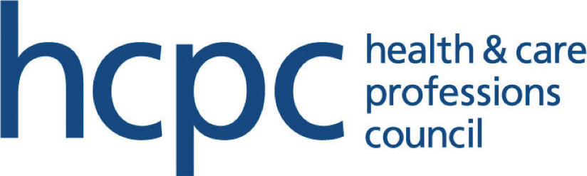 This course is approved by the Health and Care Professions Council (HCPC)
