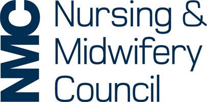 This course has been approved by the Nursing and Midwifery Council