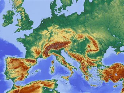 Major global study lifts lid on DNA history of early Europeans