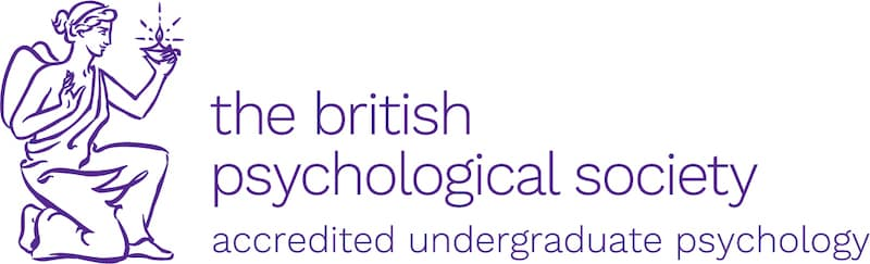 This course is accredited by the British Psychological Society