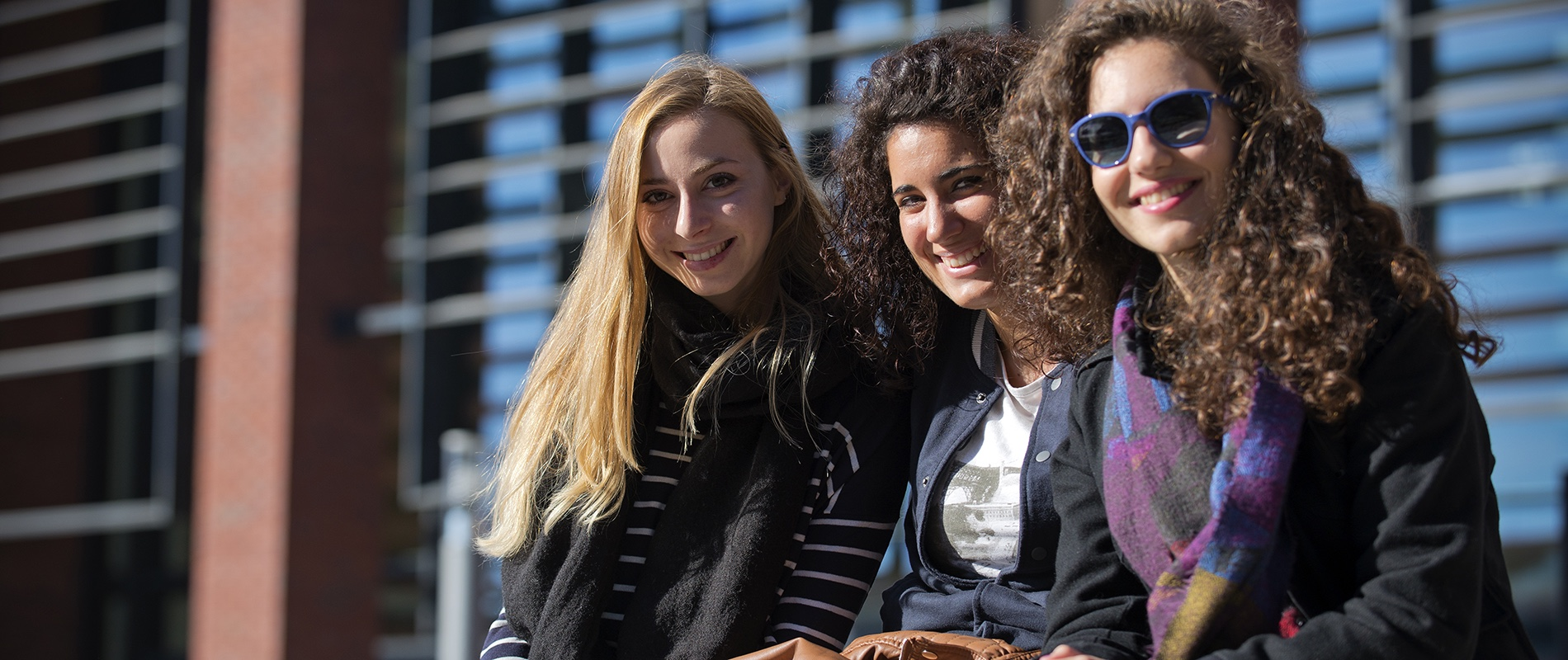 Female-international- Students-outside BJL