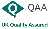QAA UK Quality Assured