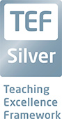 Teaching Excellence Framework Silver Award