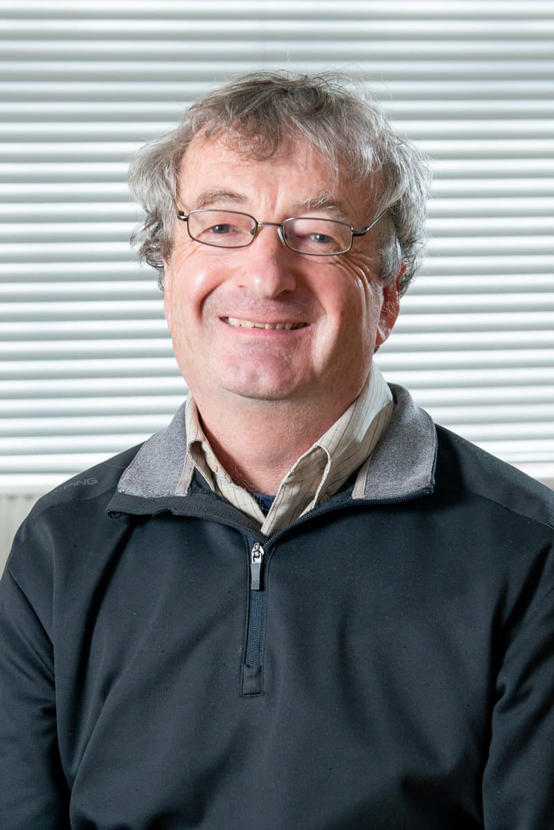 Professor Andy Jonas