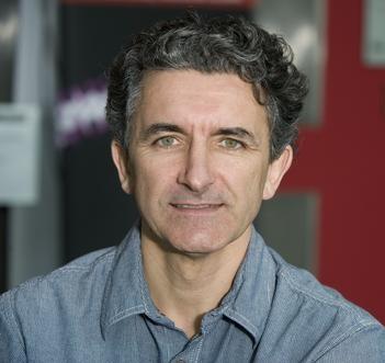 Professor Fidel Perez-Sebastian