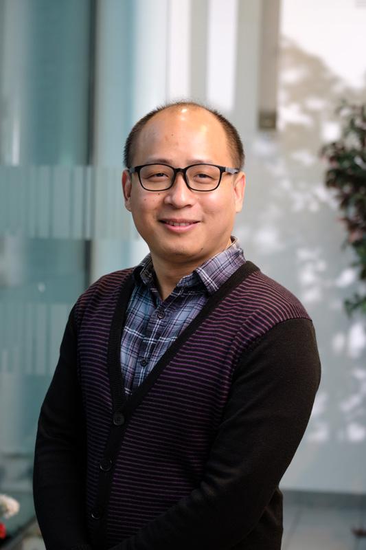Dr Guiqiang Li