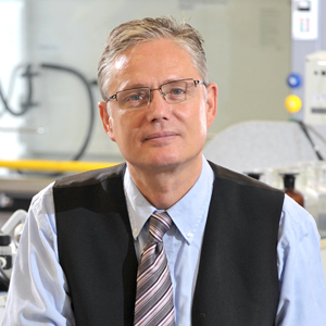 Professor Stephen Kelly