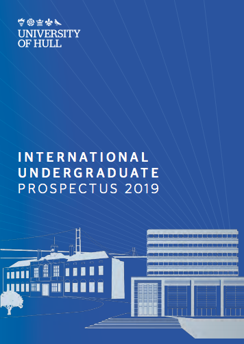 International prospectus