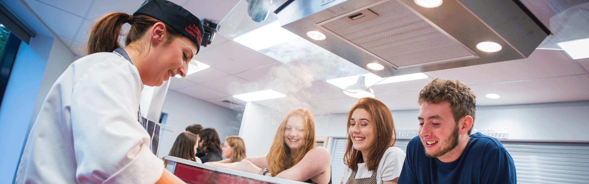 Rewards and benefits | University of Hull
