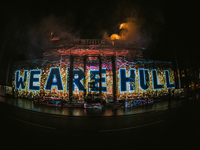 Major conference to look at impact of Hull UK City of Culture 2017