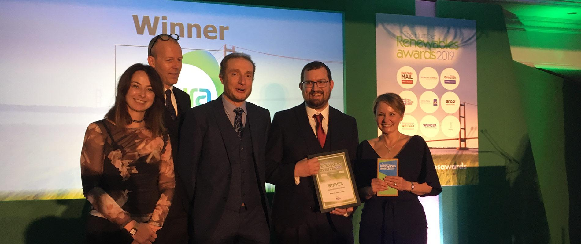 Aura-Humber-Renewable-Education-Award-2019