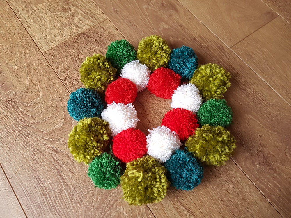 christmas wreath final