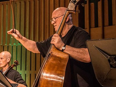 Composer Gavin Bryars comes home to Humberside for University of Hull performance