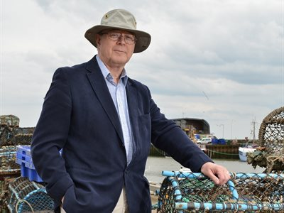 University of Hull professor leads call to protect our coastlines