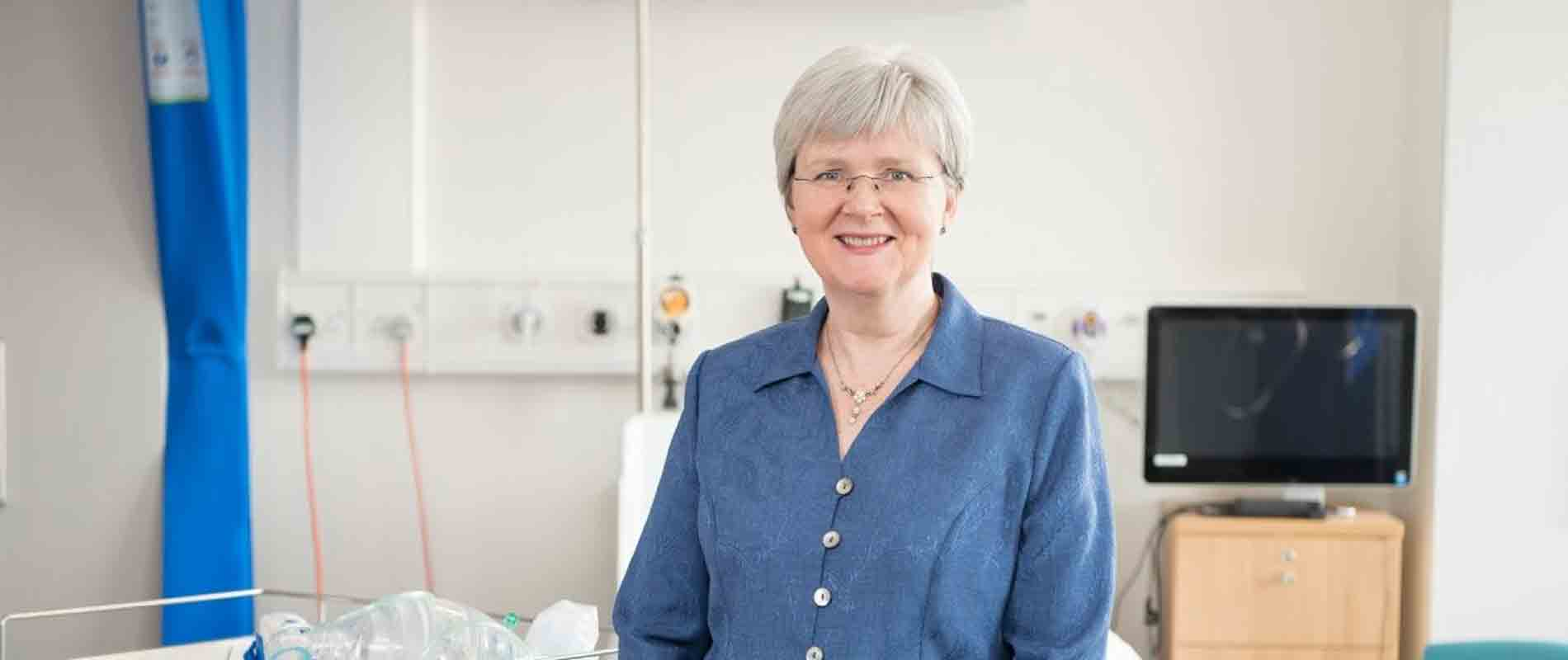 Miriam-Johnson-Professor-of-Palliative-Medicine