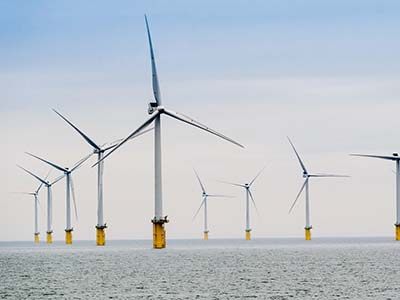 Humber to host UK centre of excellence for offshore wind operations and maintenance