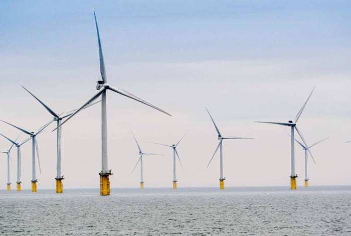 University of Hull and Aura ready to collaborate with industry to deliver £48bn offshore wind sector deal in the Humber