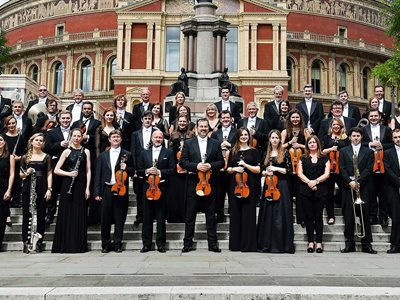University of Hull and the Royal Philharmonic Orchestra announce exciting new partnership