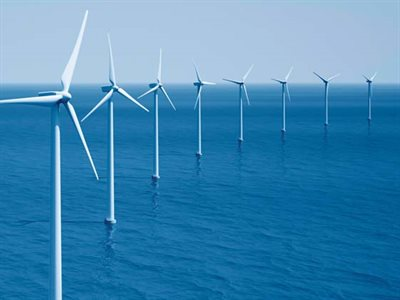 University and LEP play key role in Government-commissioned audit into wind energy industry