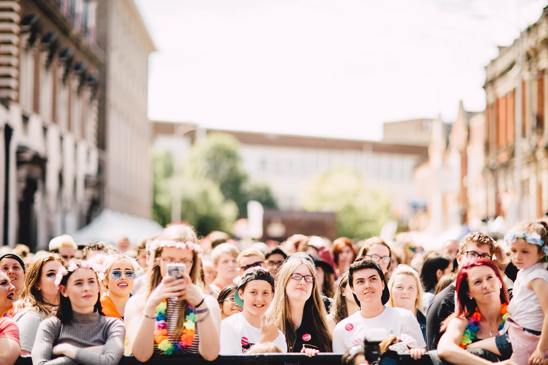 Hull Pride 2016 © Tom Arran