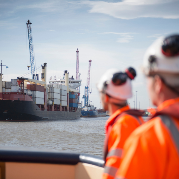 BSc (Hons) Logistics And Supply Chain Management Course